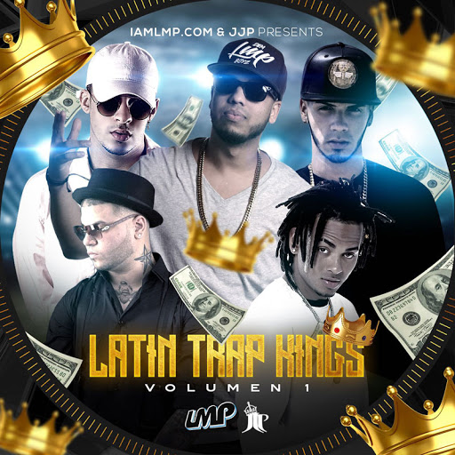 Latin Clean Pack VOL. 1