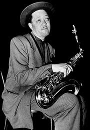 lester young (1959)