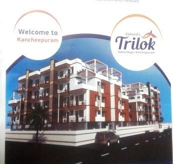 Trilok in kanchipuram