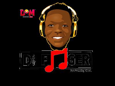 DOWNLOAD MP3: DJ Finger Dvm - Juicy Mashup