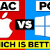 Mac vs PC: Which should you buy?
