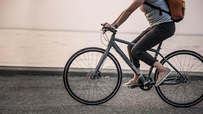 5 Tips Merawat Sepeda Anda