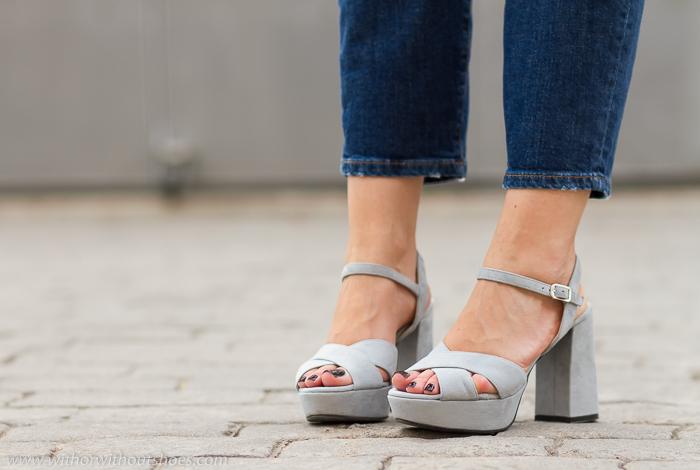 BLog influencer adicta a los zapatos