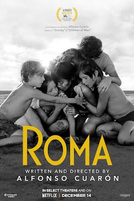Xem Phim Khu Phố Roma