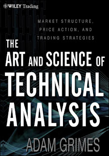 The Art and Science of Technical Analysis by Adam Grimes PDF Book Download