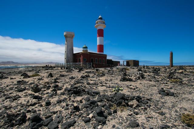 Faro del Toston-El Cotillo-Fuerteventura