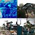 Tifón Phanfone deja al menos 16 muertos en Filipinas