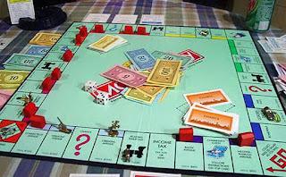Monopoli su Zoom