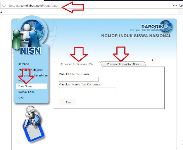 Cara mengatasi NISN ganda dan NISN berbeda antara Ijazah dengan Dapodik