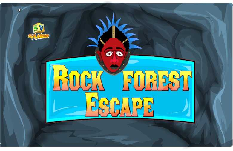 Play SiviGames Rock Forest Esc…