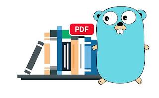 Best GO programming Books