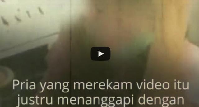 Pamerkan Surat Pemeriksaan Corona di Pasar, Wanita Ini Dicari Polresta Surakarta