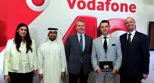 Vodafone Lucky Draw