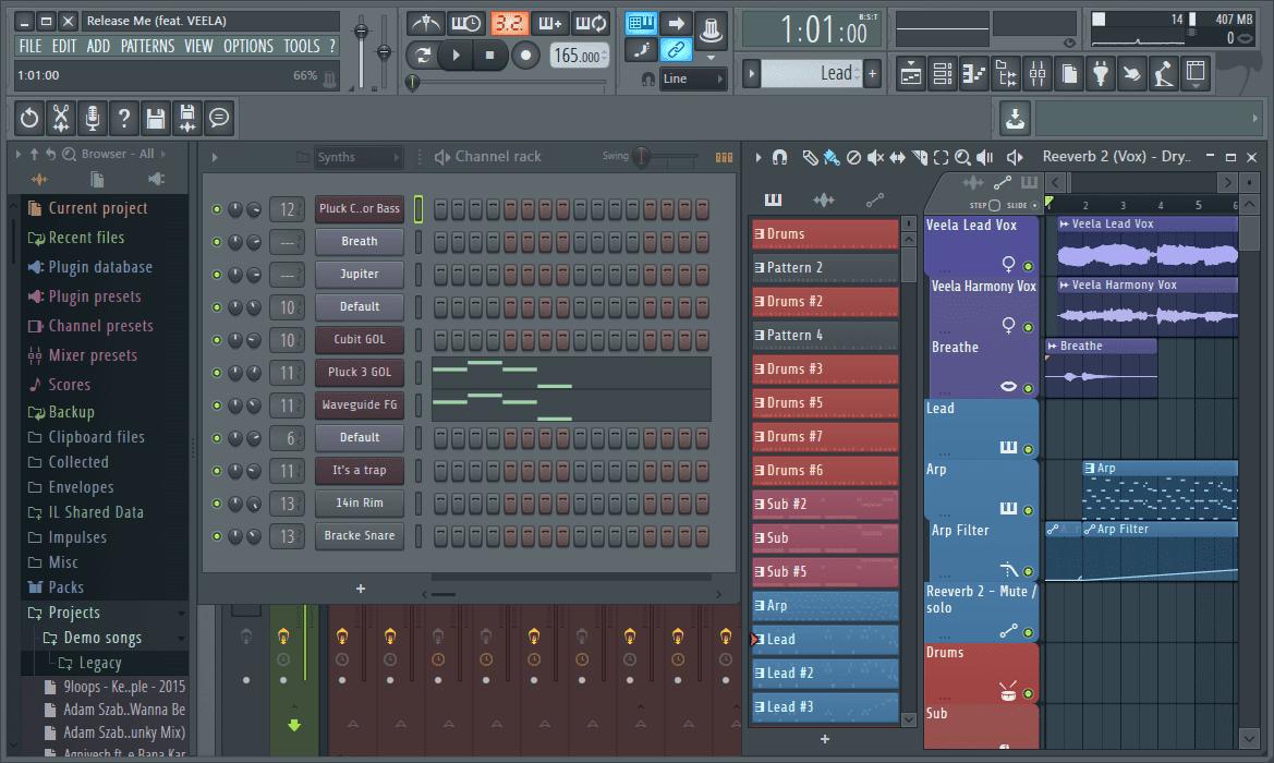 Fl Studio 12.5 Crack