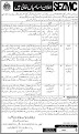 Jobs in Sindh Economic Zones Management Company