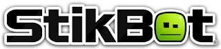 stikbot logo