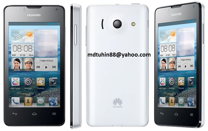 huawei y300-0100 Flash File Tested Wihout Password | ALL ...