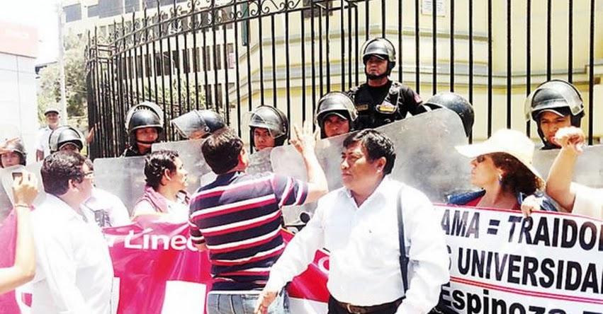 Docentes del SUTEP Piura exigen nuevas reformas anticorrupción en el MINEDU
