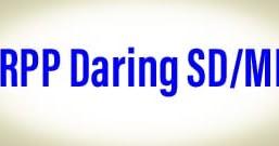 Rpp Daring Kelas 1 2 3 4 5 Dan 6 Semester 1 Untuk Sd Mi