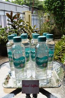 pristine 8 diproduksi oleh pt super wahana tehno dan nihon trim jepang nurul sufitri blogger perempuan berenang gaya hidup sehat netral seimbang