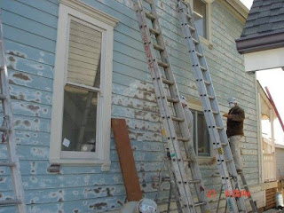 Granite Mountain Painting offers exterior house painting in Prescott