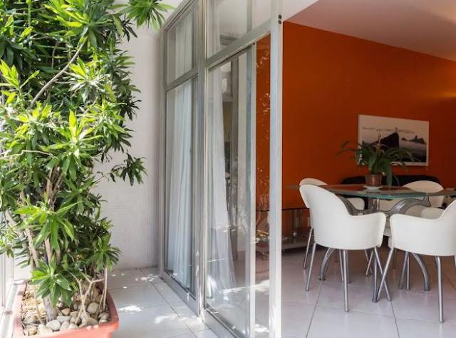 Aluguel de Apartamento em Ipanema