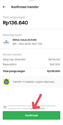 Cara Checkout Shopee Lewat Gopay