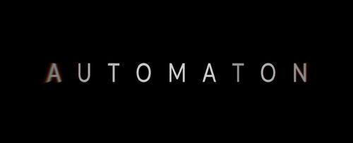 Pixar Automaton Logo