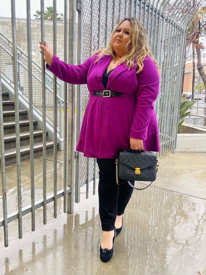 Atuendo para lluvia Pochette Metis Louis Vuitton