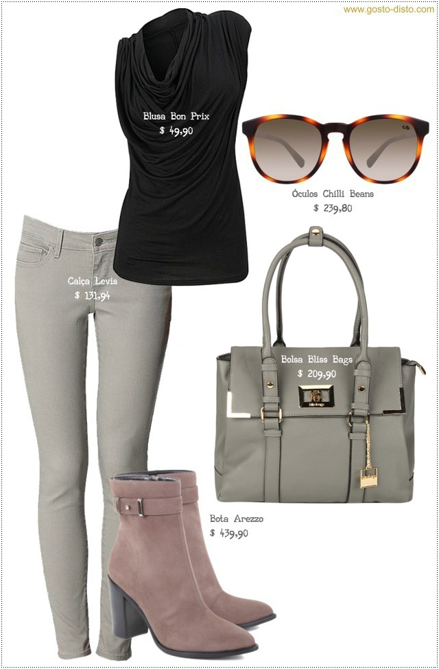 Looks de Julianna Margulies - outfits