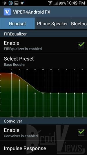 viper4 fx android audio driver v2.3.2.5