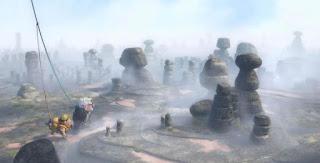 Pixar đưa bạn đi khắp thế giới, mọi khung hình đều đáng sưu tầm