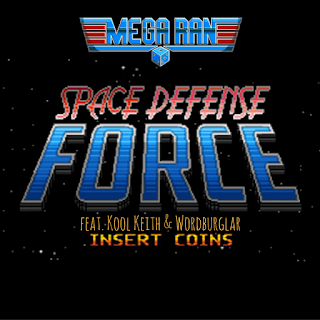 New Music: Space Defense Team Featuring Kool Keith And Wordburglar