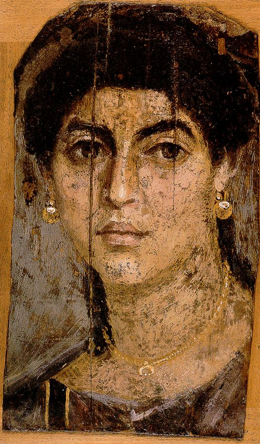 arte en el aula los retratos de el fayum. Black Bedroom Furniture Sets. Home Design Ideas