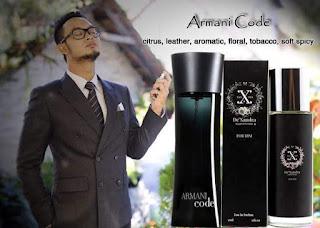 Giorgio Armani,Armani Code,Dexandra,Perfume