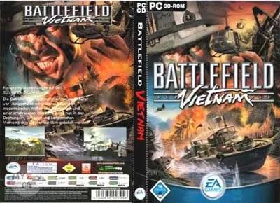 تحميل لعبة battlefield vietnam حرب فيتنام كاملة ومضغوطة من ميديا فاير