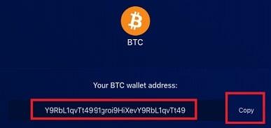 Depositar Bitcoin LIQUID Comprar BIFROST (BFC)