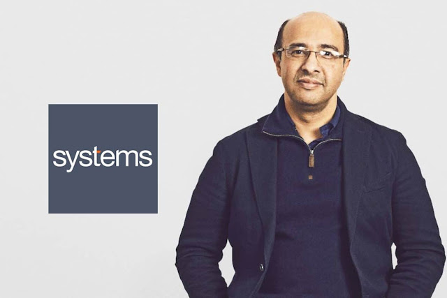 Systems Limited Appoints Asif Akram as Chief Operating Officer
