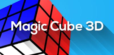 لعبة Magic Cube Puzzle 3D مهكرة مدفوعة, لعبة لغز المكعب السحري, تحميل APK Magic Cube Puzzle 3D, لعبة المكعبات الملونة, لعبة Magic Cube Puzzle 3D مهكرة جاهزة للاندرويد, Magic Cube Puzzle 3D APK