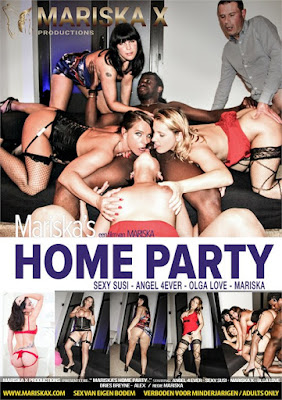 Mariska's Home Party watch online and free