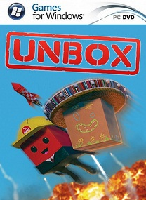 Download Unbox PC Game Full Version Free