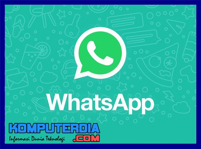 3 Cara Daftar Whatsapp Tanpa Verifikasi Nomor Handphone