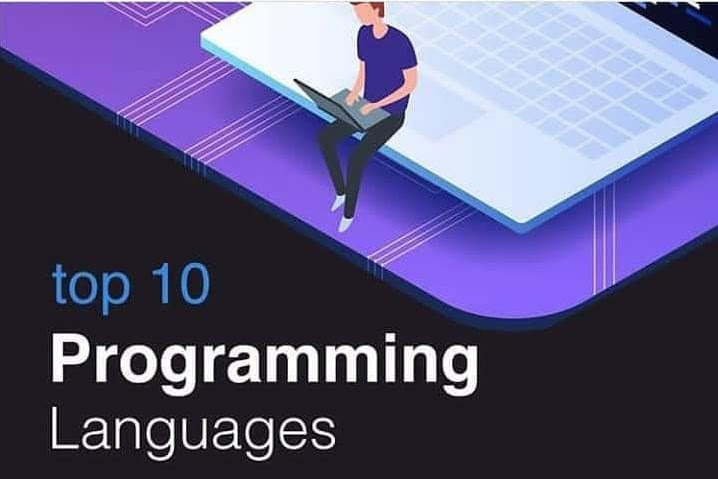 Top 10 programming languages - sharecodepoint