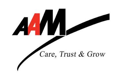 Lowongan PT. Anugrah Argon Medica (AAM) Pekanbaru September 2019