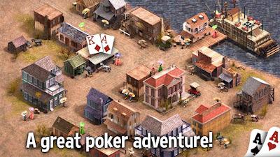 Governor of Poker 2 Premium v2.2.2 APK (Mod Money)