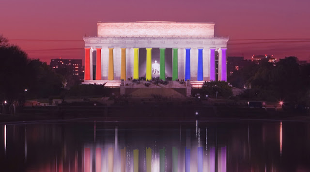 Hotéis gay-friendly em Washington