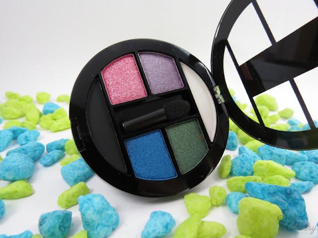 WYNIE Multi Eyeshadow Palette