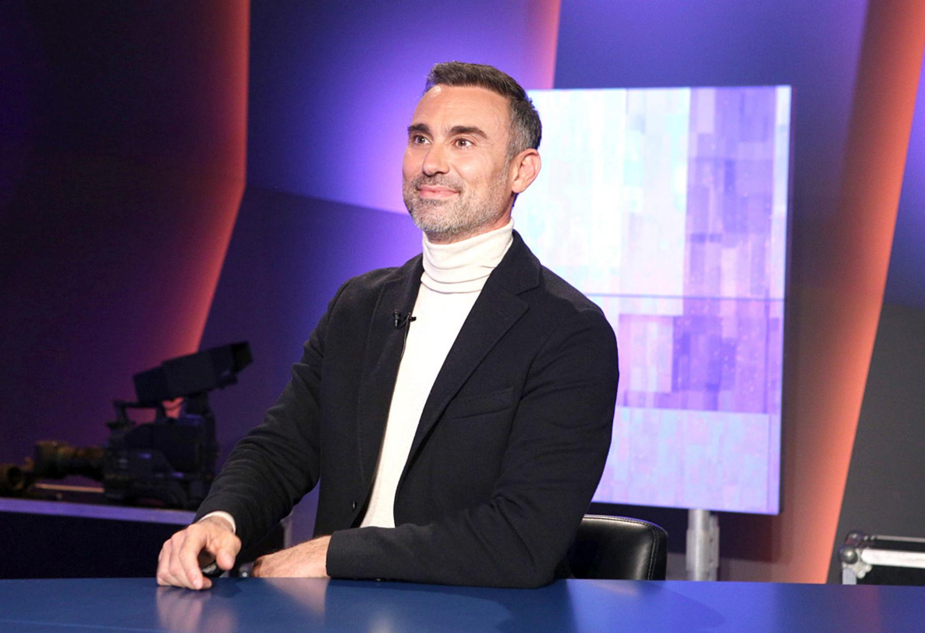 Γιώργος Καπουτζίδης: Είμαι ένας άνεργος ομοφυλόφιλος