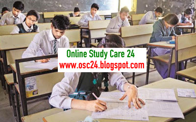Letter Writing , Written Part, OSC24, Online Study Care 24, JSC, SSC, HSC