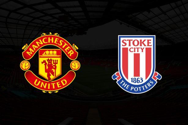 Manchester United vs Stoke City Full Match & Highlights 14 January 2018